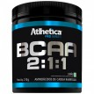 BCAA 2:1:1 PRO SERIES (210g) - ATLHETICA NUTRITION