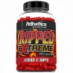 RIPPED EXTREME RED CAPS (160 caps) - ATLHETICA NUTRITION