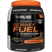 ISO WHEY FUEL TWINLAB